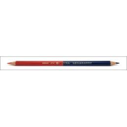 LYRA-CRAYON ROUGE-BLEU 6.25mm
