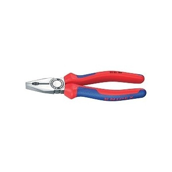 Knipex(17) PINCE UNIVERSELLE 200MM