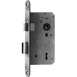 SERRURE A CLE A1356-21 72-50mm (114218) *15*