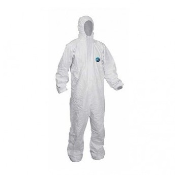TYVEK-COMBINAISON DE PROTECTION XL 7774