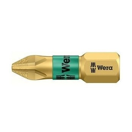 Wera(17) 851-1 BDC Bits PH 2x25