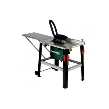 Metabo(17) TKHS 315 C-2,8 DNB Scie circulaire