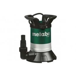 Metabo(17) TP 6600 Pompe immergée pour eaux claire