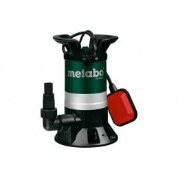 Metabo(17) PS 7500 S Pompe de relevage pour eaux p
