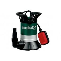 Metabo(17) TP 8000 S Pompe immergée pour eaux clai