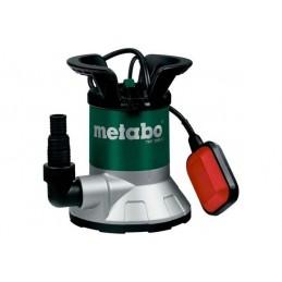 Metabo(17) TPF 7000 S Pomp immergée à aspiration