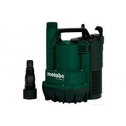 Metabo(17) TP 12000 SI Pompe immergée pour eaux cl