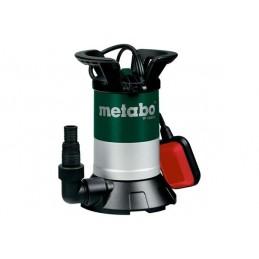 Metabo(17) TP 13000 S Pompe immergée pour eaux cla
