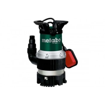 Metabo(17) TPS 14000 S Combi Pompe immergée