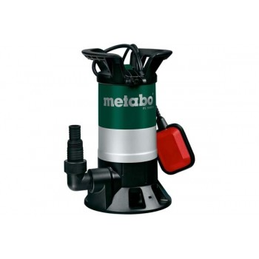 Metabo(17) PS 15000 S Pompe de relevage pour eaux