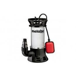 Metabo(17) PS 18000 SN Pompe de relevage pour eaux