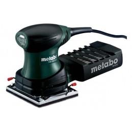 Metabo(17) FSR 200 Intec Ponceuse vibrante Koffer