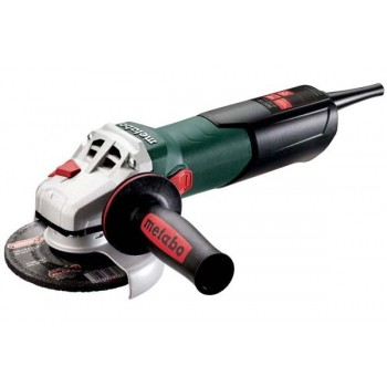 Metabo(17) W 9-125 Quick Meuleuse d'angle