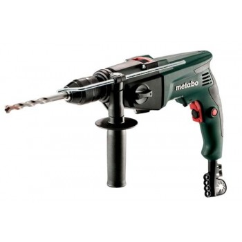Metabo(17) SBE 760 Perceuse à percussion Koffer -