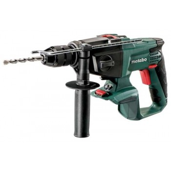 Metabo(17) SBE 18 LTX 18v Body Perceuse à percussi