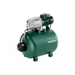 Metabo(17) HWW 9000-100 G Supresseur avec réservoi