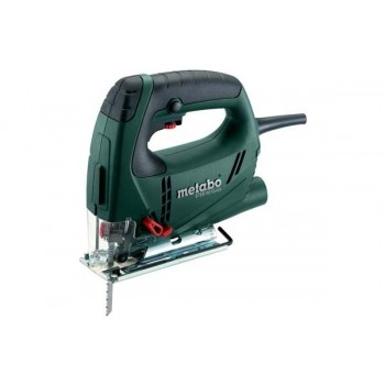 Metabo(17) STEB 80 Quick Scie sauteuse Koffer - Co