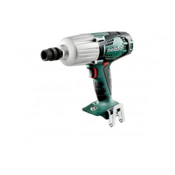 Metabo(17) SSW 18 LTX 600 18v Body Boulonneuse à c