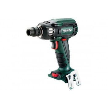Metabo(17) SSW 18 LTX 400 BL 18v Body Boulonneuse