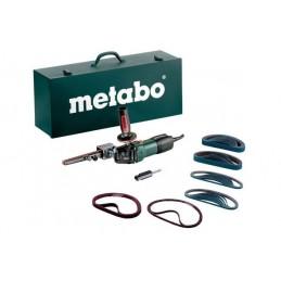 Metabo(17) BFE 9-20 Set * Slijpmachine Lime à band