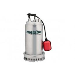 Metabo(17) DP 28-10 S Inox Pompe de drainage
