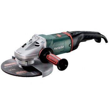 Metabo(17) W 22-230 MVT Meuleuse d'angle Dodemans