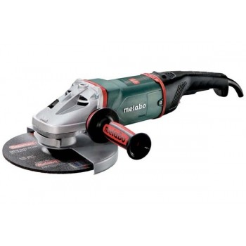 Metabo(17) W 26-230 MVT Meuleuse d'angle Dodemans