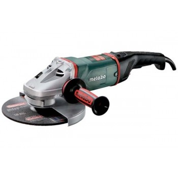 Metabo(17) WEA 26-230 MVT Quick Meuleuse d'angle