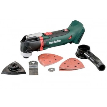 Metabo(17) MT 18 LTX 18v Body Multitool Metaloc