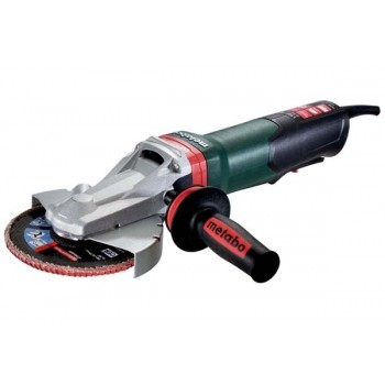 Metabo(17) WEPBF 15-150 Quick Meuleuse d'angle Pla