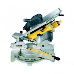 DeWALT D27112-QS TABLE TOP MITRE SAW 1600W 305mm