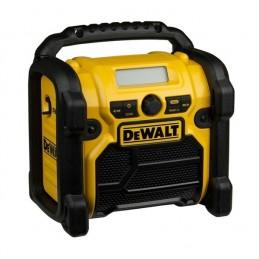 Dewalt(16) DCR019-QW XR 10.8-14.4V-18V-230V FM-AM