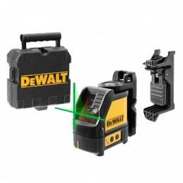 Dewalt DW088CG-XJ - Green cross line laser