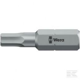 Wera 840-1 Z Bits 3.0x25