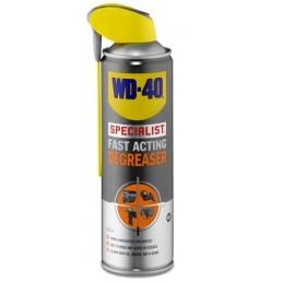 WD-40 Super dégraissant -...