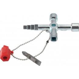 Cimco KEY-clé universelle...