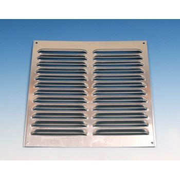 Gavo(17) 1-2525A GRILLE ALU GOUDKUIL