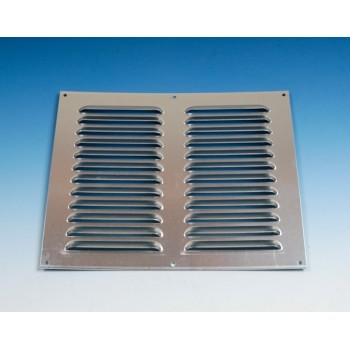 Gavo(17) 1-3025A GRILLE ALU GOUDKUIL