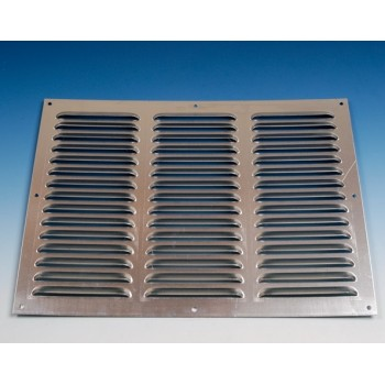 Gavo(17) 1-4030A GRILLE ALU GOUDKUIL