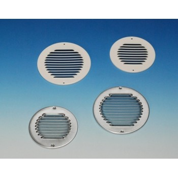 Gavo 1-R175W GRILLE RONDE...