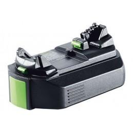 Festool Batterie BP-XS 2.6 Ah Li-Ion Accessories