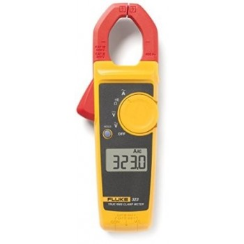 FLUKE 323 True-rms Clamp Meter Electricity