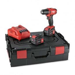 Flex Cordless-Drill-Screwdriver DD 2G 10.8-L Cordless-Drill-Screwdrivers