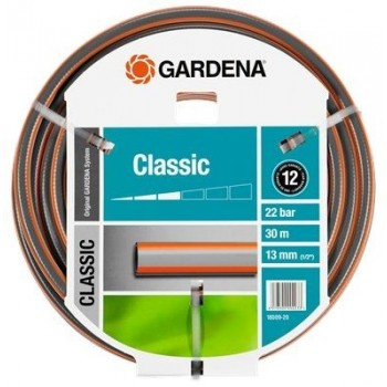 GARDENA 18009-20 Classic Hose 13 mm (1-2) - 30 M Outside