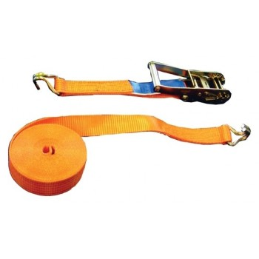 SOLID JK 700335 Lashing strap 35 mm x 6 m, 2 parts Webbings and lanyards