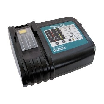 Makita DC36RA Quick charger Accessories