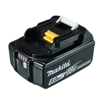 Makita Battery Li-ion BL1850B Makita
