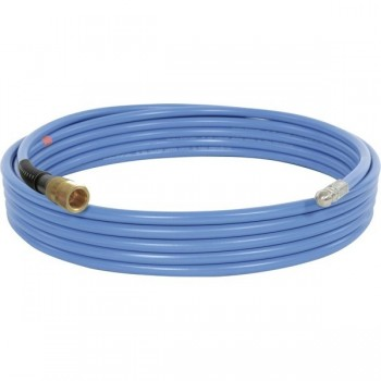 KRANZLE Drain and pipe cleaning hose 25 m High pressure cleaners accessories