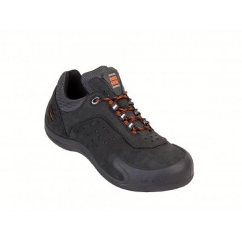 NO RISK HENDRIX LOW PERFO S1P Safety Shoes