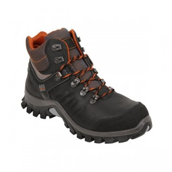 NO RISK SUBWAY HIGH S3 Safety Shoes